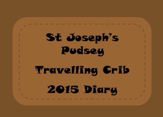 pic of 2015 diary